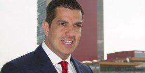 Ricardo Peralta es nombrado nuevo subsecretario de Gobernación
