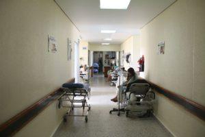 Dejan en ruinas  salud de México