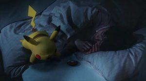 Pokemon lanza nuevo juego, para ganar deberás dormir