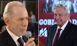 Ricardo Belmont, ex alcalde de Lima: 'AMLO representa una gran esperanza para Latinoamérica'
