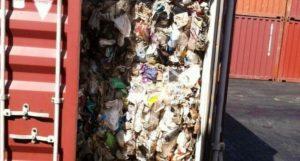Filipinas devuelve 69 contenedores con basura a Canadá; ¡Filipinas: no es un tiradero!, advierte