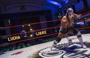 VIDEO: Dr. Wagner Jr. rompe en llanto por muerte de Silver King