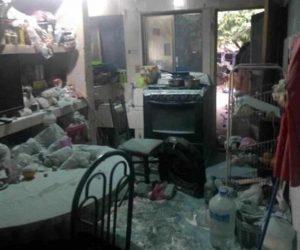 Niño de 4 años causa incendio en Monterrey