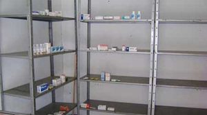 Tamaulipas, en grave riesgo  por desabasto de medicinas