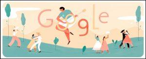 ¿Quién es Concha Michel? Google la celebra con un 'doodle'