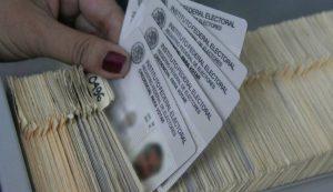Tienes una semana para recoger tu credencial del INE en Tamaulipas