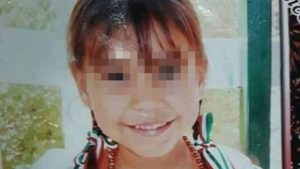 Detienen a presunto asesino de Itzel en San Luis Río Colorado