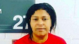 Lady Frijoles enfrentaría hasta 20 años de prisión