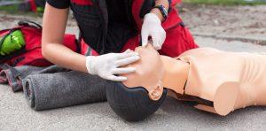 Enseñarán primeros   auxilios en Cruz Roja