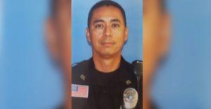 Muere oficial de policía de UISD en accidente en Loop 20