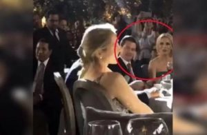 VIDEO: Peña Nieto y Tania Ruiz ya andan de 'manita sudada'