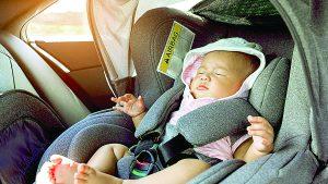 Pide IMSS no exponer   bebés a rayos del sol