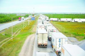 Transporte en crisis: faltan   4 mil choferes