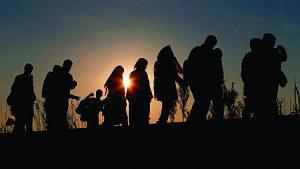 Va Gobierno contra tráfico de migrantes