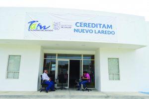 Conecta CFE servicio eléctrico al CEREDI