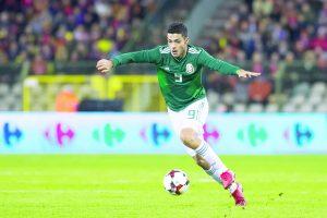 México buscará esta noche  su victoria 50 en Copa Oro