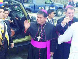 Juventud carece de interés en servir a Dios, dice el Obispo