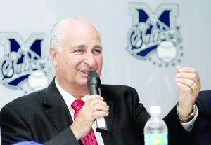 Brindará Pepe Maiz plática motivacional a jóvenes peloteros