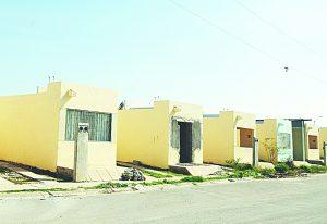 Reviven apoyo para arreglar casas y deudas