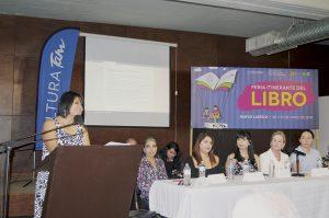 Invitan a Mesas de Diálogo para la Promoción Literaria