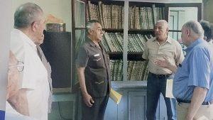 Muestran registros de los fundadores de Nuevo Laredo
