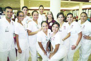 Programa de enfermería, de los mejores de Texas
