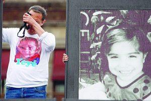 Obrador recibe hoy a familias
