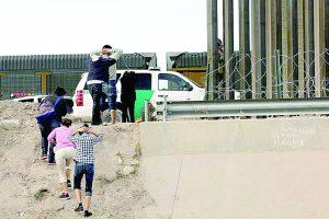 Critican la retórica de  Trump con migrantes
