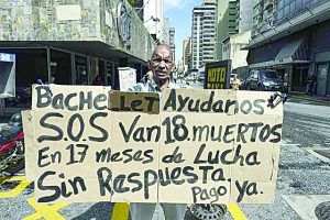 Venezuela libera a 18  opositores