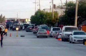 Violencia Abaten a 4 en Reynosa