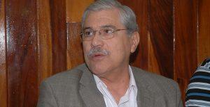 Confirman muerte de Antonio Leal Doria candidato a diputado en Tamaulipas