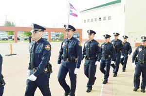 Convocan a integrarse a la Policía