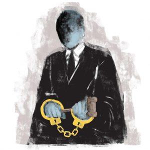 Destituyen a 15 jueces por acoso y corrupción