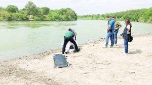 Muy Bravo… ya  lleva 15 ahogados
