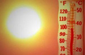 Hermosillo, el lugar más caliente del planeta, por encima del desierto del Sahara