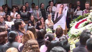 Norberto Ronquillo fue torturado y murió estrangulado, revela necropsia