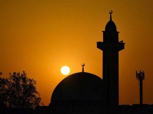 Kuwait registra temperaturas de 63 grados centígrados