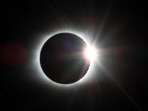 Detalles sobre el eclipse solar de este 2 de julio