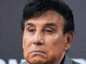 Muere el cantante Gualberto Castro a los 84 años de edad