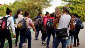ONU intervendrá en Tamaulipas por los migrantes