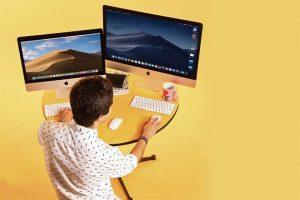 iMac: Belleza a la medida