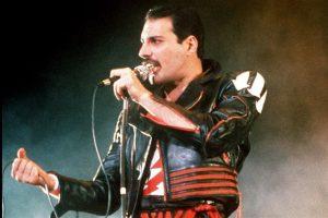 VIDEO: Lanzan tema inédito de Freddie Mercury