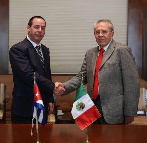 El Gobierno de México trabaja para fortalecer y avanzar hacia la Atención Primaria de la Salud