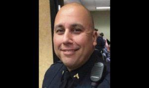 Matan a policía de Texas