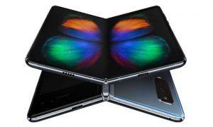 Galaxy Fold 2: así sería el nuevo smartphone plegable de Samsung
