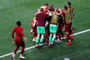 Gana Liverpool su sexta Champions