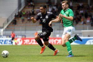 Gana Tri Sub 22 en penales a Irlanda