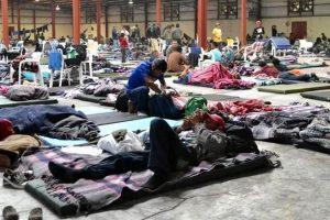 Saturan migrantes a Tamaulipas y Coahuila