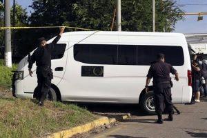 Recibe familia cuerpos de migrantes fallecidos en Río Bravo