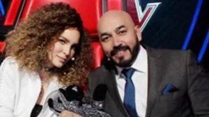 Revelan noviazgo entre Belinda y Lupillo Rivera; la habría orillado a cortar con Ben Talei